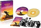 【初回生産分特典あり】ボヘミアン・ラプソディ 2枚組ブルーレイ&DVD [Blu-ray](日本オリジナル「クイーン」ポストカードセット(3枚組)、『ボヘミアン・ラプソディ』デジタルブックレット(期間限定配信)付き)