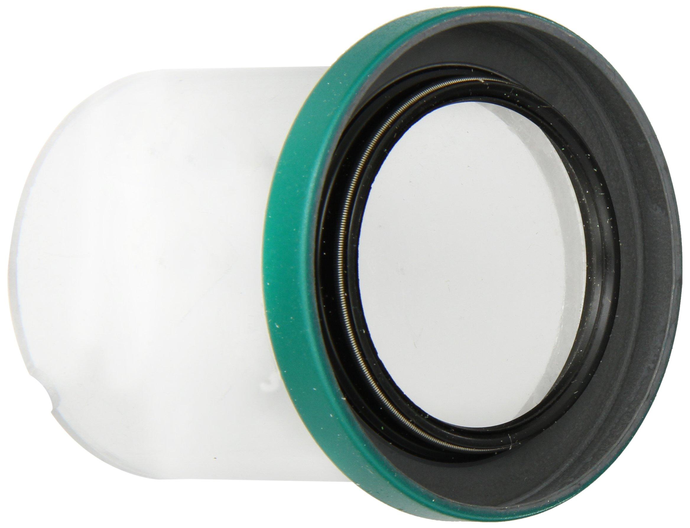 SKF 16113 LDS & Small Bore Seal, R Lip Code, CRW1 Style, Inch, 1.625'' Shaft Diameter, 2.437'' Bore Diameter, 0.313'' Width