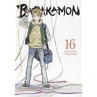Barakamon, Vol. 16