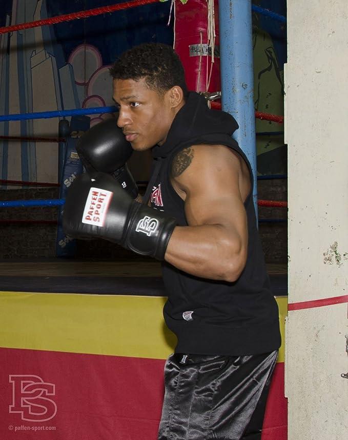 Star Medizinball von Paffen Sport in 8Kg Fitness Boxen MMA Kampfsport