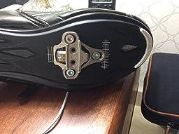Amazon Com Wellgo Cycling Shimano Spd Shoes Adapter
