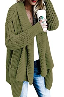 Eight Eight Eight Womens Size M Cardigan Cable Knit Longsleeve Open Front High Resilience Women's Clothing