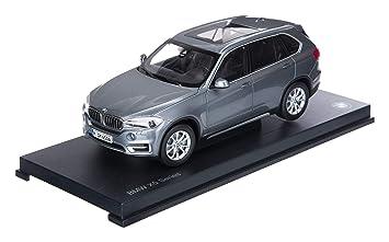 BMW X5 F15 Modellauto Miniatur Maßstab 1:18 80432318988 Spacegrau