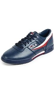 Fila Mens Original Fitness Lea Classic Sneaker
