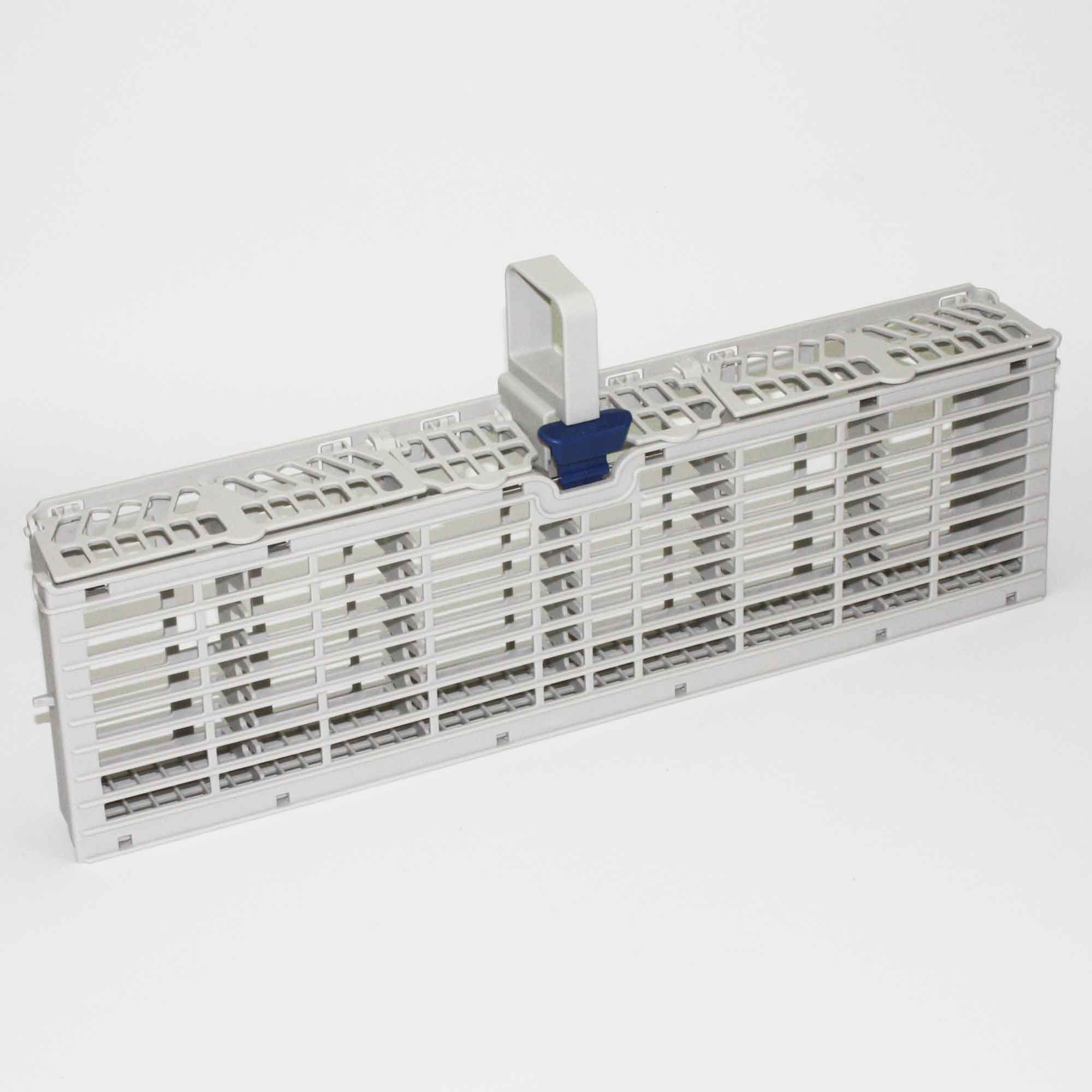 W11158802 Whirlpool Appliance Dishwasher Silverware Basket (2018 Upgraded Model, Replaces 8535075)