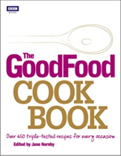 Bbc good food the collection amazon books the good food cook book over 650 triple tested recipes for every occasion forumfinder Choice Image