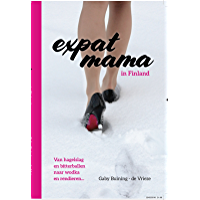 Expat mama in Finland