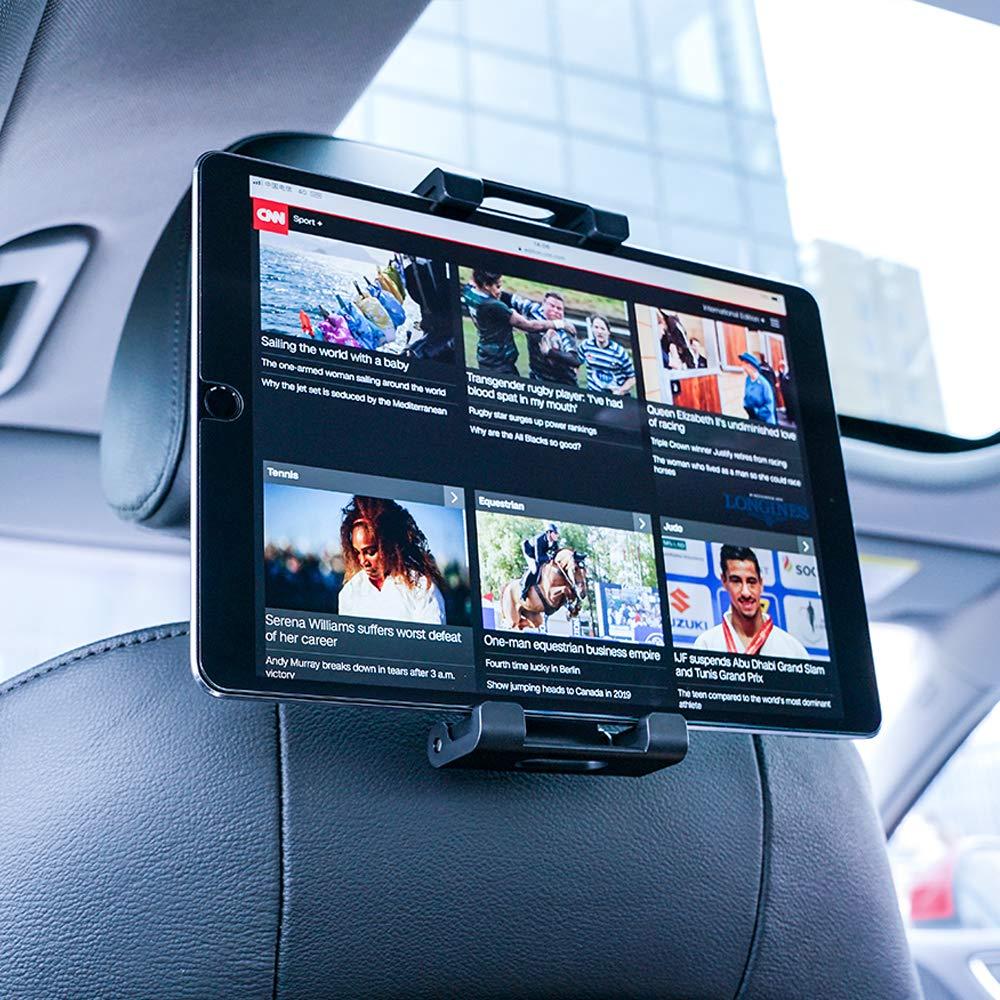 Tablet Halterung Auto, Lamicall Universal Tablet: Amazon.de ...