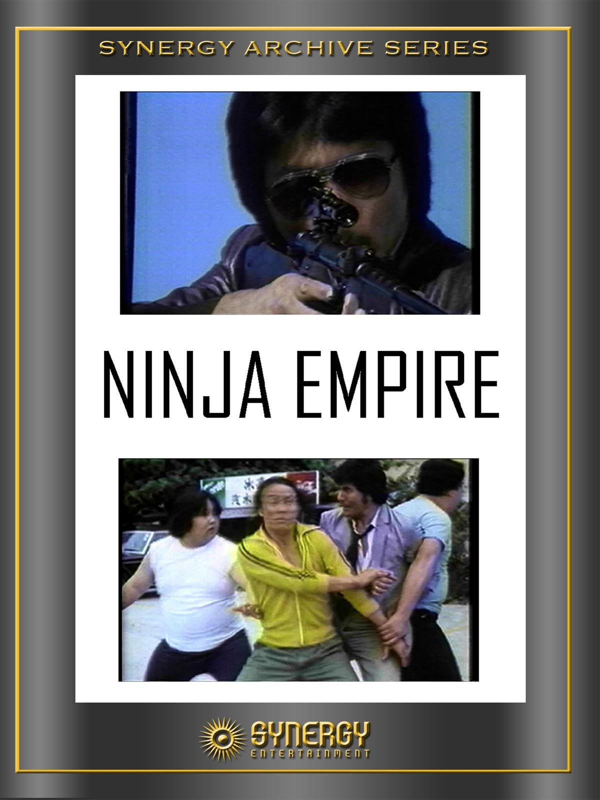Watch Ninja Empire | Prime Video