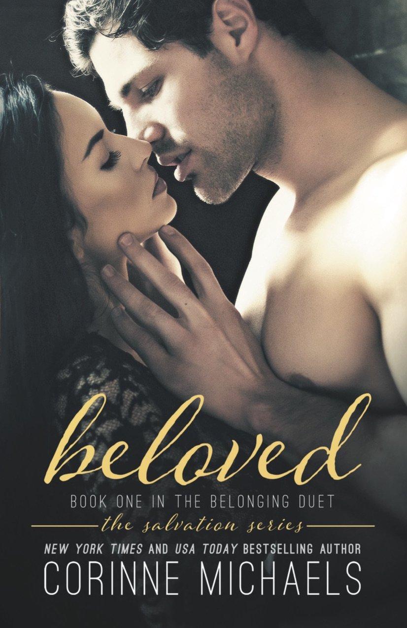 Read Online Beloved: The Salvation Series, Book 1 ebook