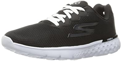 f57fd43fec2 Tenis F Skechers Go Run 400 14351-BKW 34  Amazon.com.br  Amazon Moda