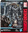 F&T E6254 Transformers Studio Series 48 Leader Class Transformers The Ride 3D Exclusive Megatron Figure