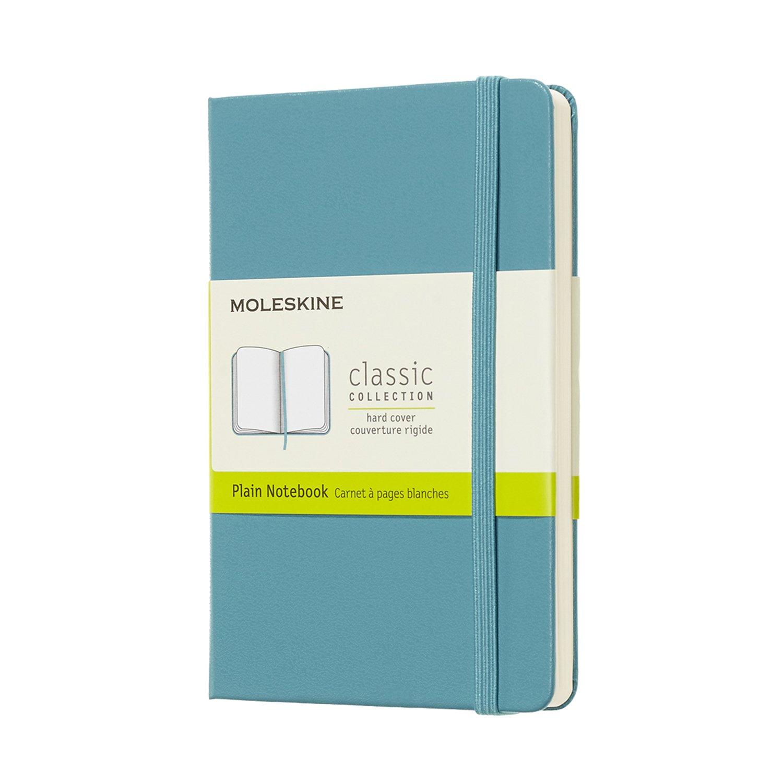 208 Pagine Moleskine Notebook Classic Pagina Puntinata Taccuino Copertina Rigida e Chiusura ad Elastico Dimensione Medium 11.5 x 18 cm Colore Rosso Scarlatto