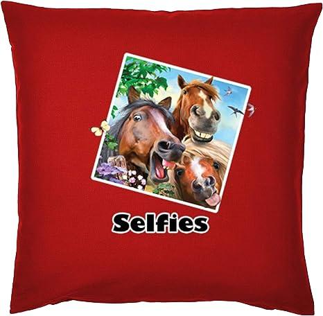Selfies geile Exotisches Teenie