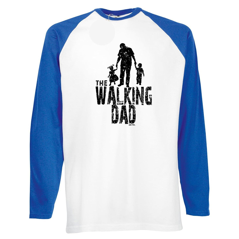 Herren t-shirt Walking Dad-Walking Dead Inspired lustige shirts fun ...