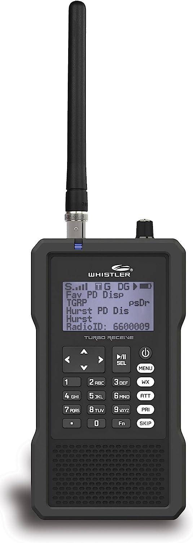 Whistler TRX-1