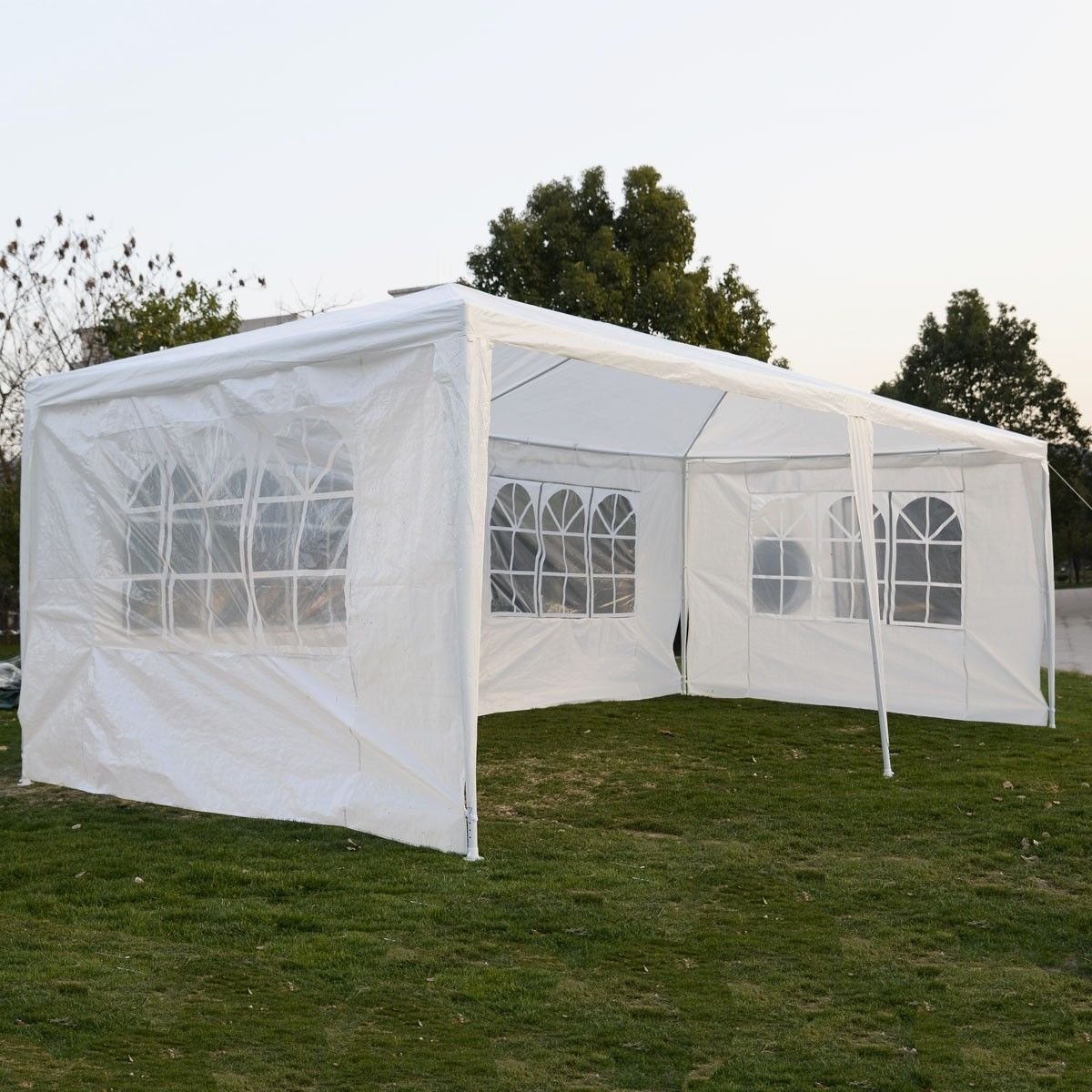 Amazon.com  10u0027x20u0027Canopy Party Wedding Tent Heavy duty Gazebo Pavilion Cater Events  Sports u0026 Outdoors & Amazon.com : 10u0027x20u0027Canopy Party Wedding Tent Heavy duty Gazebo ...