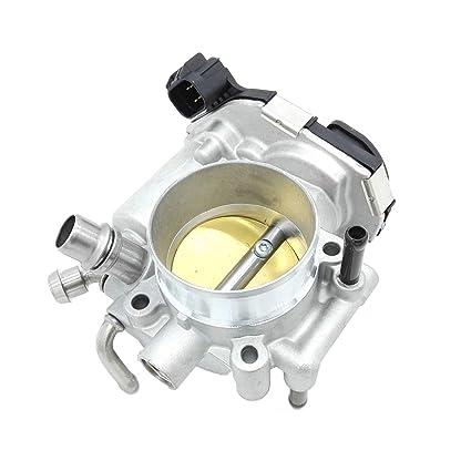 Amazon.com: Throttle Body for Chevrolet Aveo Aveo5 1.6L Cruze Cruze Limited Sonic Pontiac G3 1.8L: Automotive
