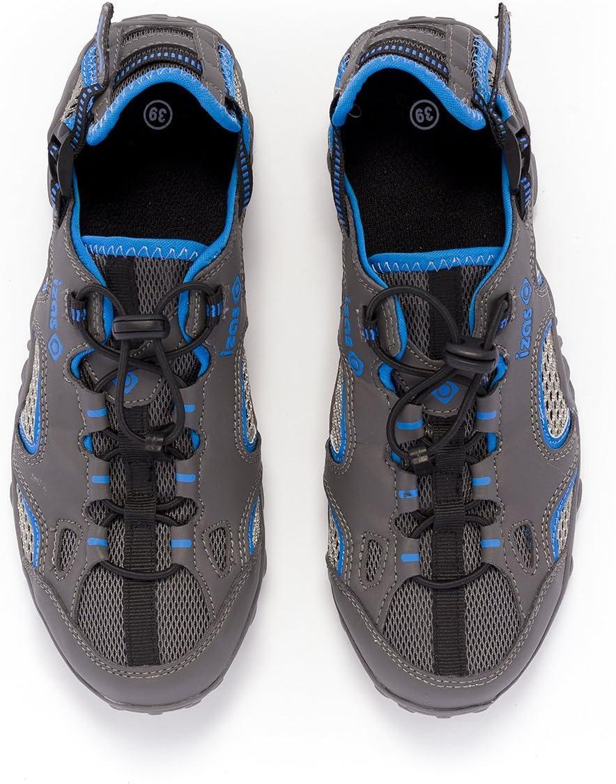 Blue River//Gris Fonc/é 44 Taille IZAS IUFFO00511BV//DG44 Chaussure deau Mixte Adulte