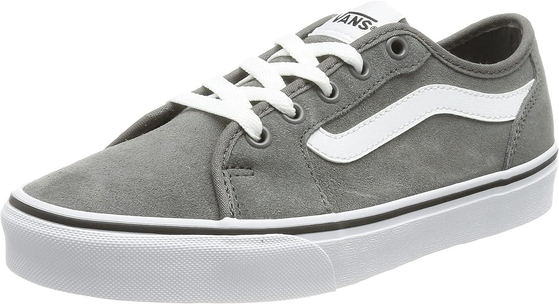 Kansas City Mall Vans Women's online shopping Low-top Sneaker Trainers