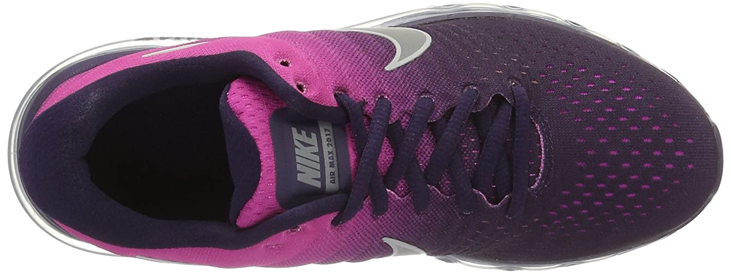 | Nike Air Max 2017 (GS) Running Trainers 851623