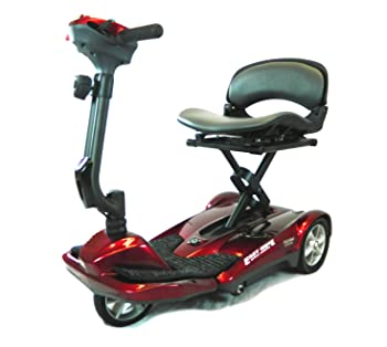 Heartway Passport Easy Move Mobility Scooter
