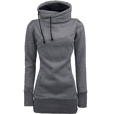Veröffentlichungsdatum verkauft neue Liste Amcool Damen Kapuzenpullover, Luxus Lose T Shirt Pullover ...
