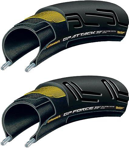 Continental Grand Prix 700 x 24C Black Chili Folding clincher Tyre RRP £34.95