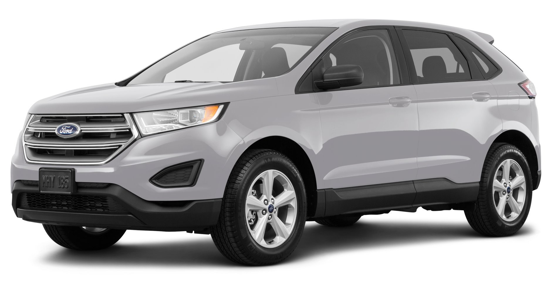 2016 ford edge reviews images and specs vehicles. Black Bedroom Furniture Sets. Home Design Ideas