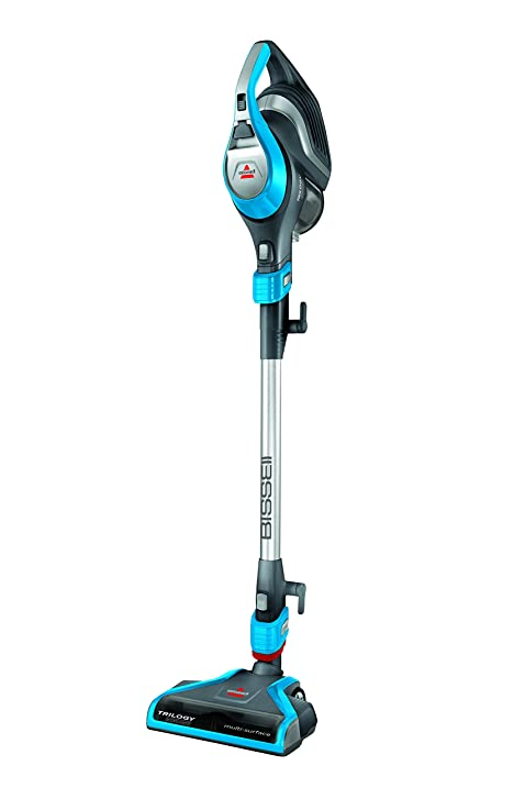 Bissell 1683A Trilogy Superlight Hard Floor Vacuum