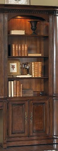 Hooker Furniture European Renaissance II 32in Door Bookcase - a good cheap modern bookcase