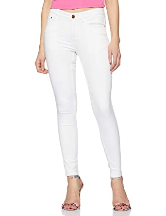 Being Human Women's Slim Fit Jeans