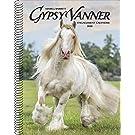 Gypsy Vanner Horse 2020 Calendar