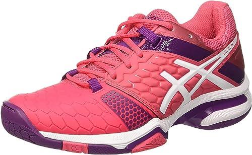 ASICS Damen Gel-Blast 7 American Handball Schuhe, Rosa