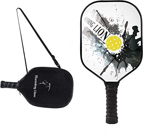 Amazon.com: Pbsport Pickleball Paddle - Pala de golf ...