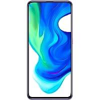 Xiaomi Pocophone F2 PRO 6/128GB, 6,67 inch, Electric Purple inclusief Koptelefoon AMOLED 64 MP Hoofdcamera NFC 4700 mAh…