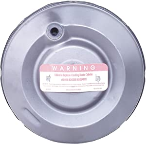 Cardone 54-72670 Remanufactured Power Brake Booster