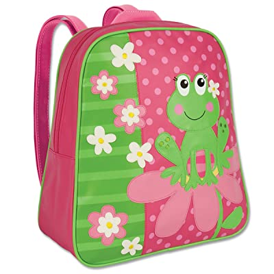 Stephen Joseph Go Go Bag, Frog