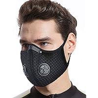 Unisex, Stof Masker, Anti-Vervuiling, Herbruikbaar, Katoen, 1 stuk