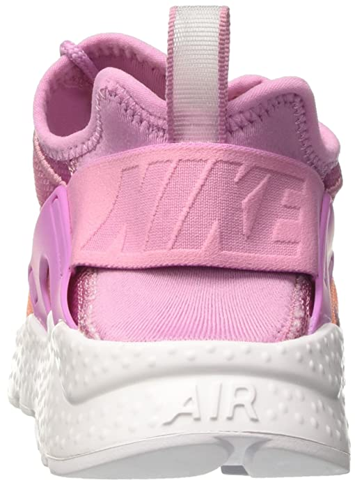best website 41b9e 667aa Nike Women s Air Huarache Run Ultra BR Orchid White 833292-501  Amazon.ca   Clothing   Accessories