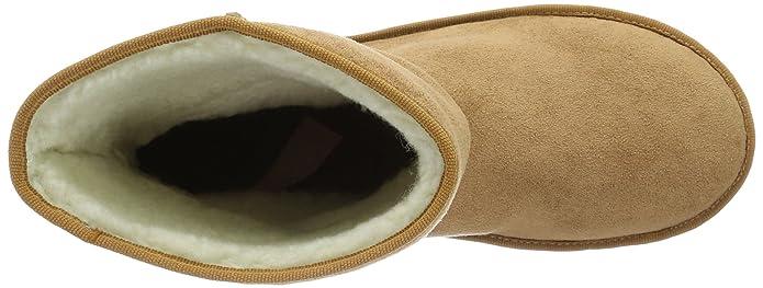Rieker Y7881, Damen Warm gefüttert Schlupfstiefel Halbschaft Stiefel & Stiefeletten,