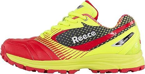 875208 chaussure de hockey Reece devoon