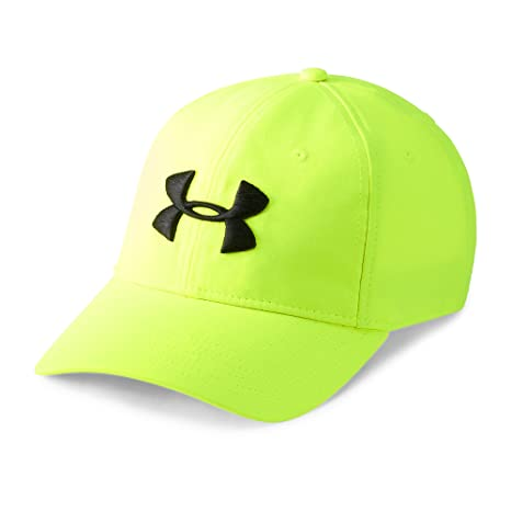 af77b1f6dbe Image Unavailable. Image not available for. Color  Under Armour 1300472 Men s  Camo Scent Control Free Fit Cap - Size OSFA