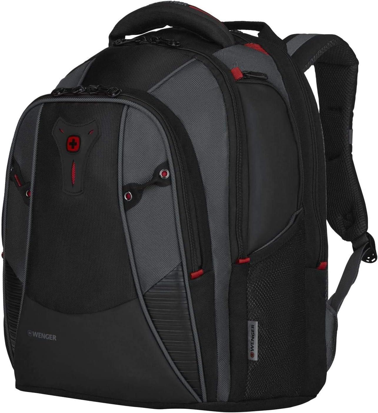 Wenger Mythos Laptop Rucksack Notebook Bis 16 Zoll 27 Computer Zubehör