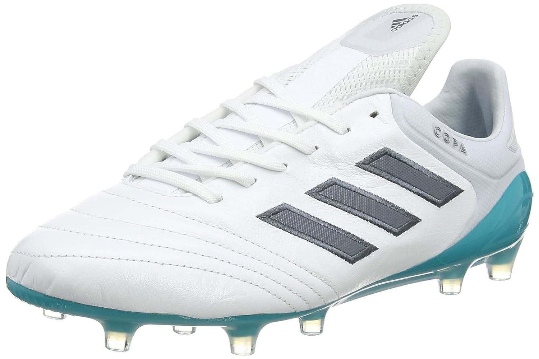gris (Clear gris Footwear blanc Onix) adidas Copa 17.1 FG, pour Les pour Les Chaussures de Formation de Football Homme 42 2 3 EU