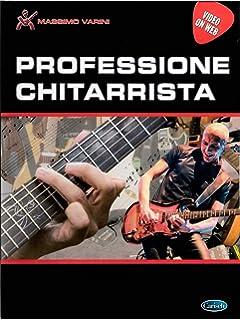Professione: chitarrista