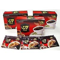 G7 Black Instant Coffee, 3-pack, 45 Servings