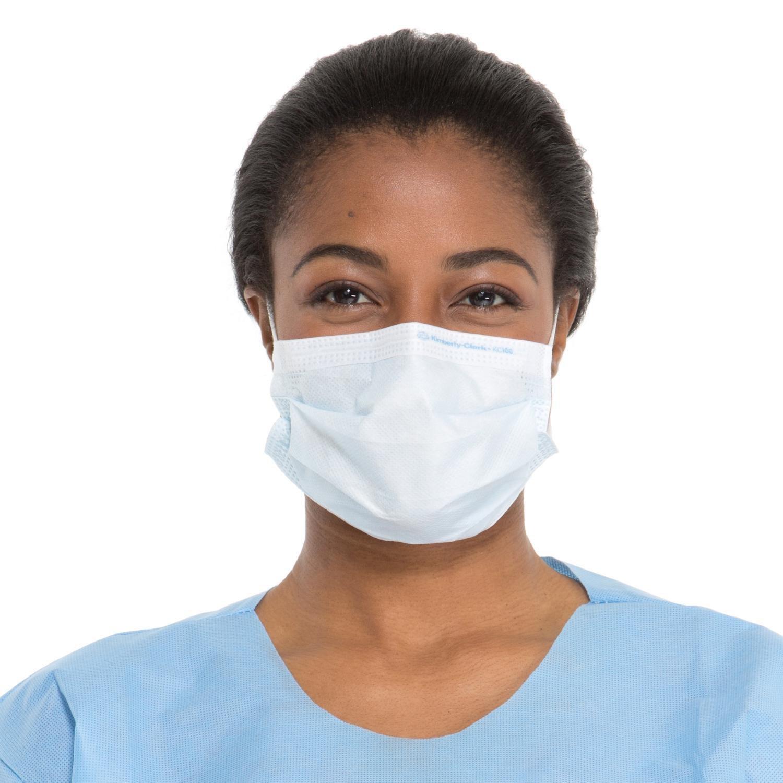 Low Mask Procedure 1 Fluid Fluidshield Exposure Level Earloops