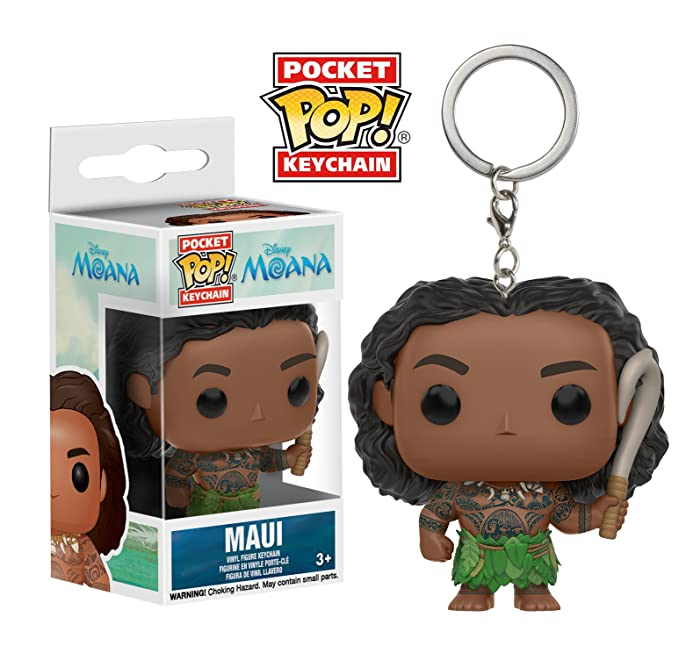 Pocket POP! Keychain - Disney: Maui