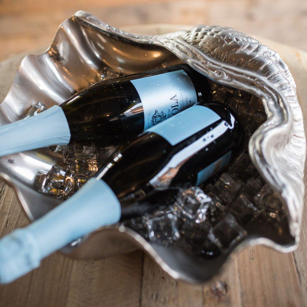 Seashore Large Wine Bottle Holder
